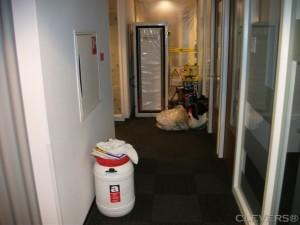 Mondriaan Zorggroep Clevers Asbestsanering