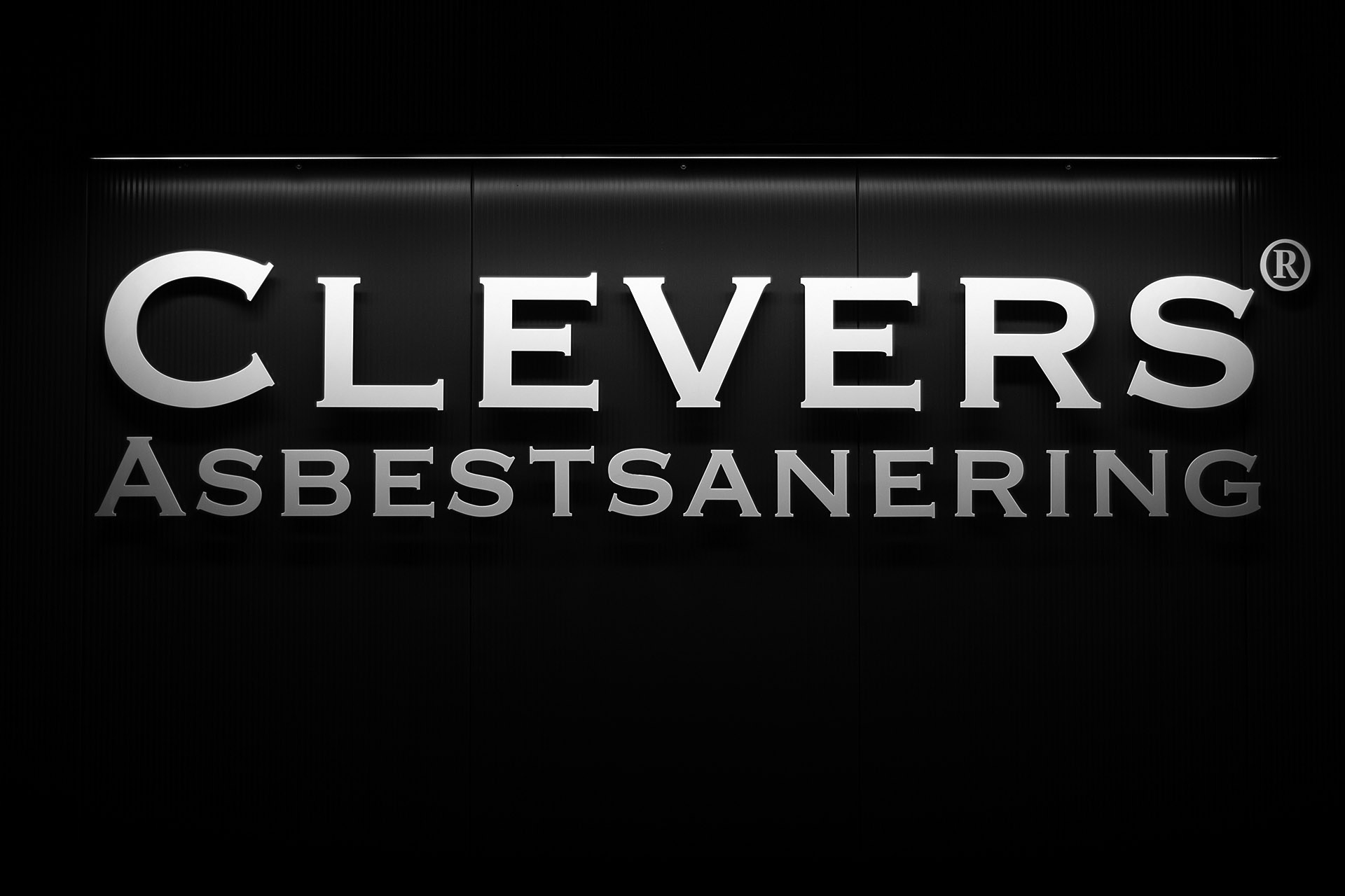 Clevers Asbestsanering
