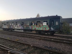 Zuid Limburgse Stoomtrein Maatschappij