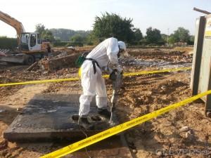 Schoorsteen Clevers Asbestsanering