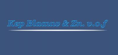 Kep Blaauw en Zonen VOF