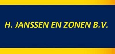 H Janssen en Zonen BV