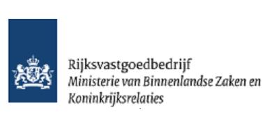 Rijksvastgoedbedrijf Ministerie van Binnenlandse Zaken en Koninkrijksrelaties