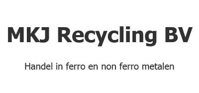 MKJ Recycling BV