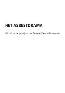Het Asbestdrama
