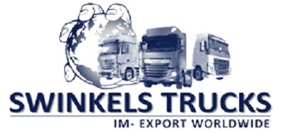 Swinkels Trucks