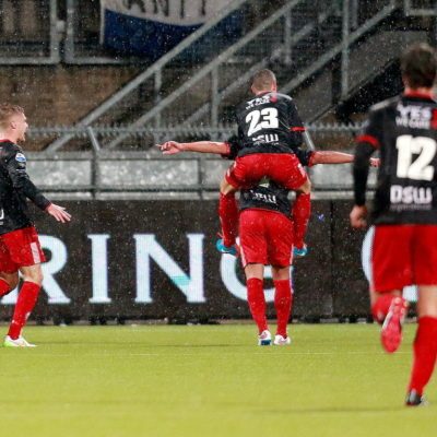 Roda JC - Excelsior 2015